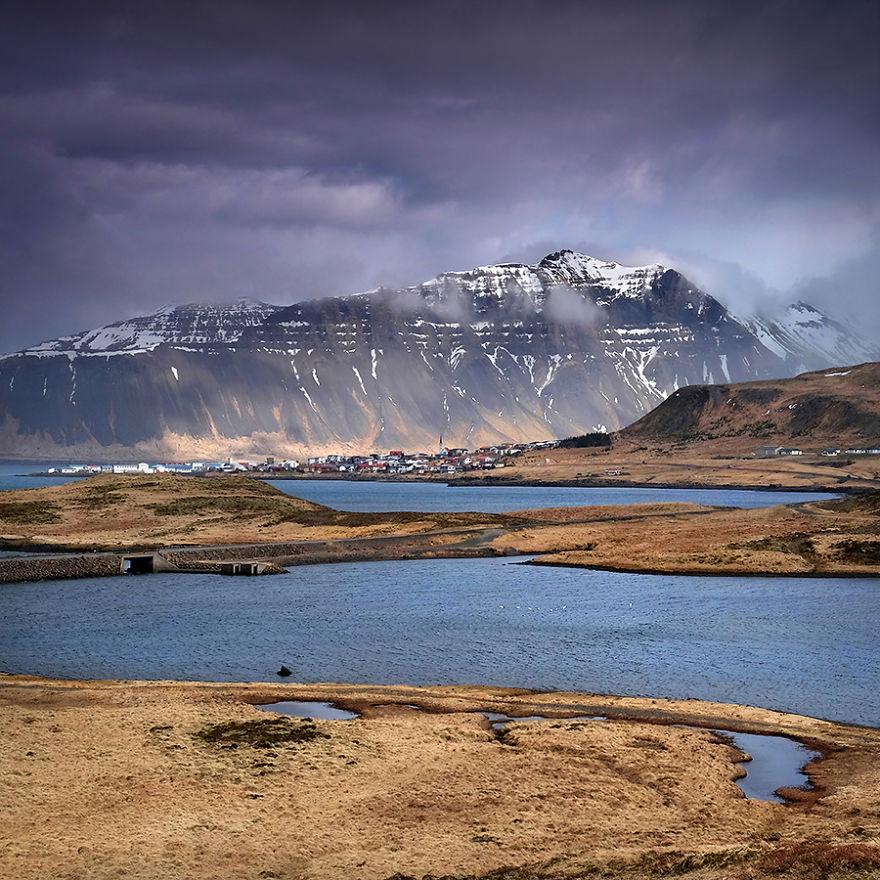 """""""the Elements"""" – Kirkjufell - Vol.4"""
