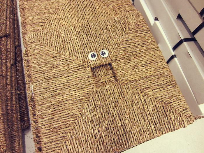 Eye-kea