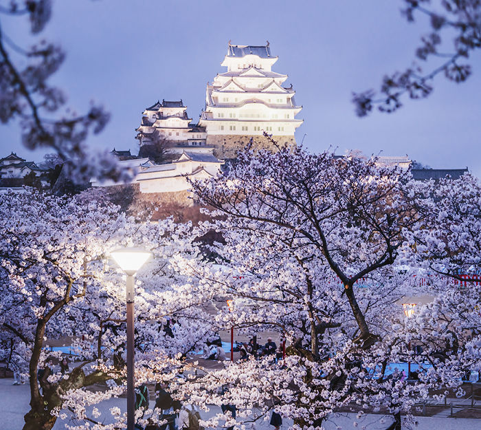 Himeji-Jo Castle