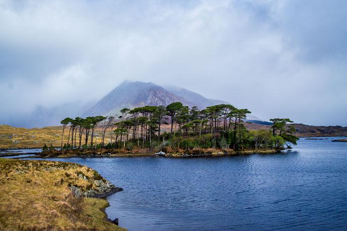 Driving The Wild Atlantic Way In Ireland Felt Like Checking An Important Bucket-List-Item