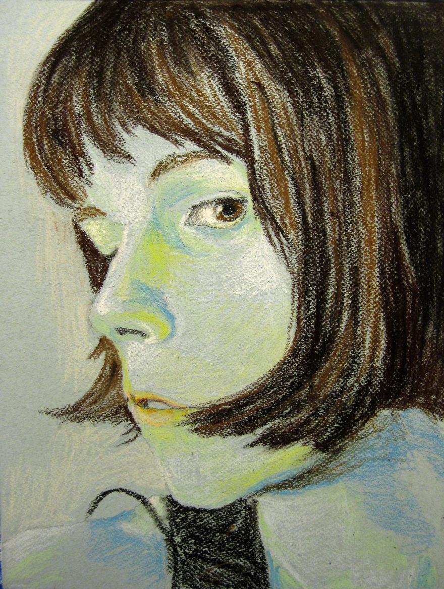 Alex (Sister)