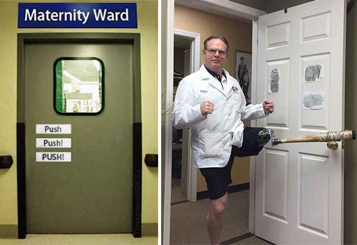 54 Hilarious Doctors That Prove Laughter Is The Best Medicine