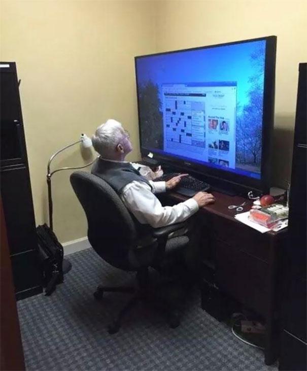 main komputer