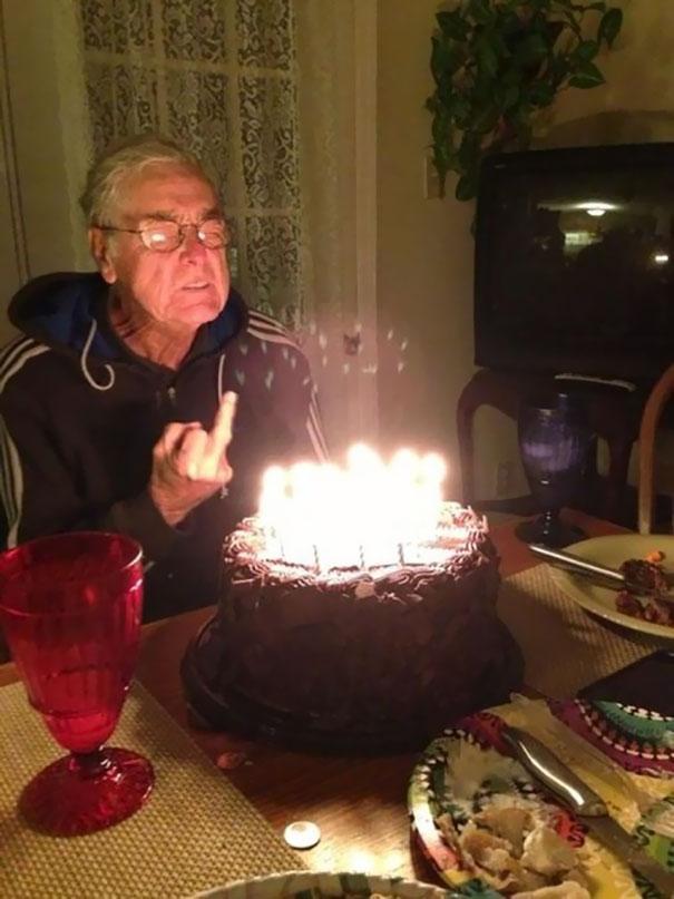That's Nice Grandpa