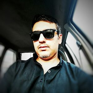 Hisham Ahmad
