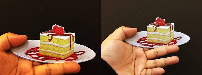 Cake Anyone...? 🍰