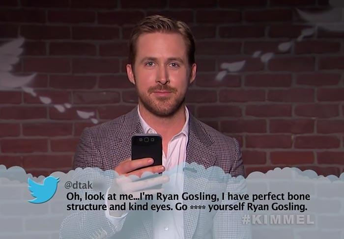 Best celebrity twitters