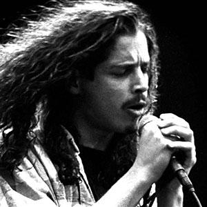 Alguien ha aislado la voz de Chris Cornell cantando