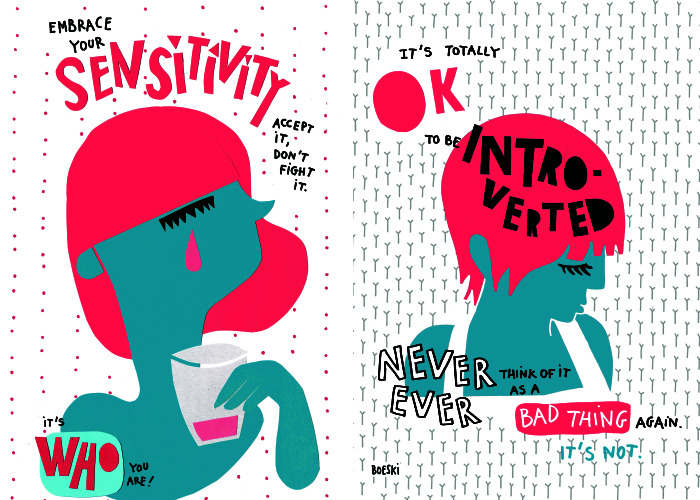 Hi Introverts, These Are For You!