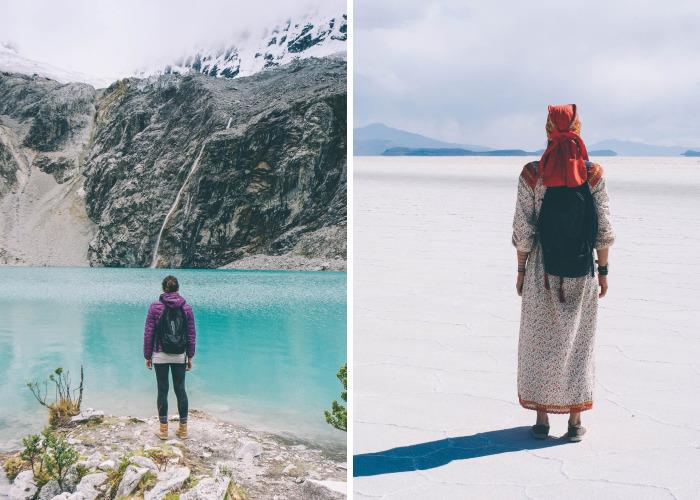 I Travel Around The World To Capture Its Beauty