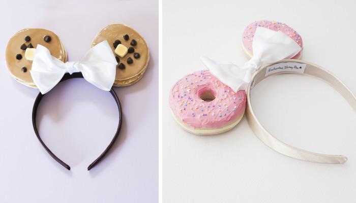 I Make Fake Desserts And Turn Them Into Headbands