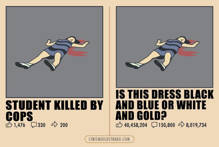Cynical Comic