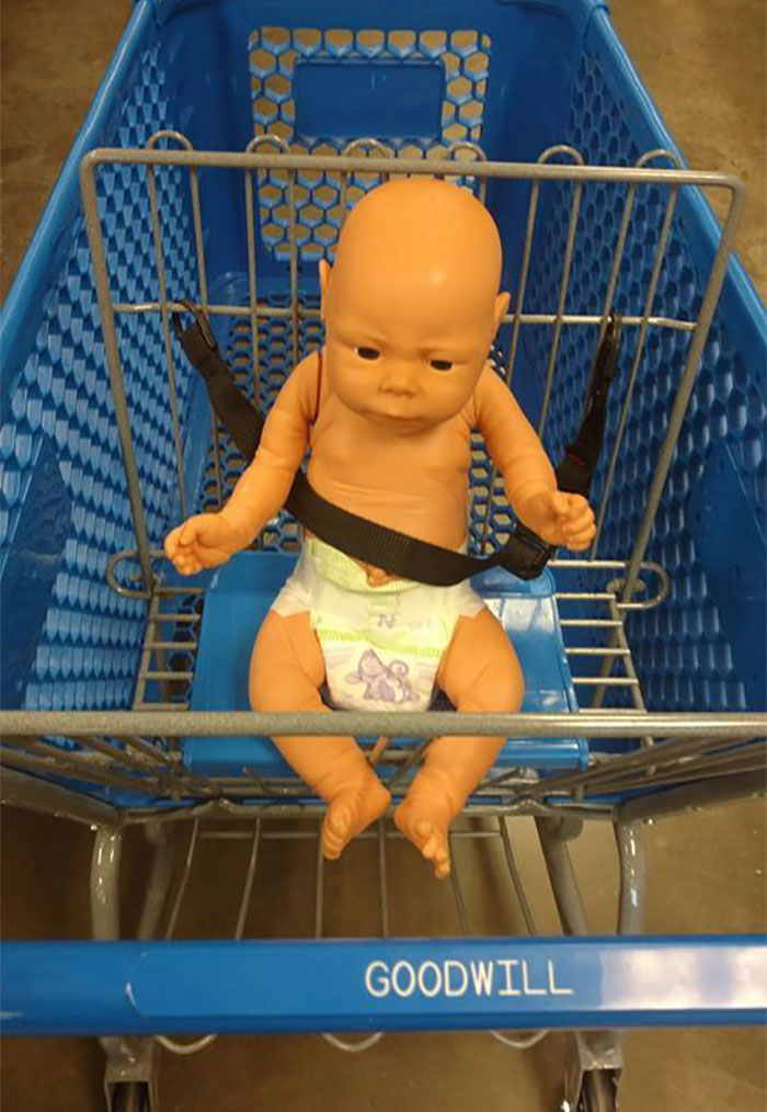 dad-buy-baby-doll-clothes-goodwill-store-15