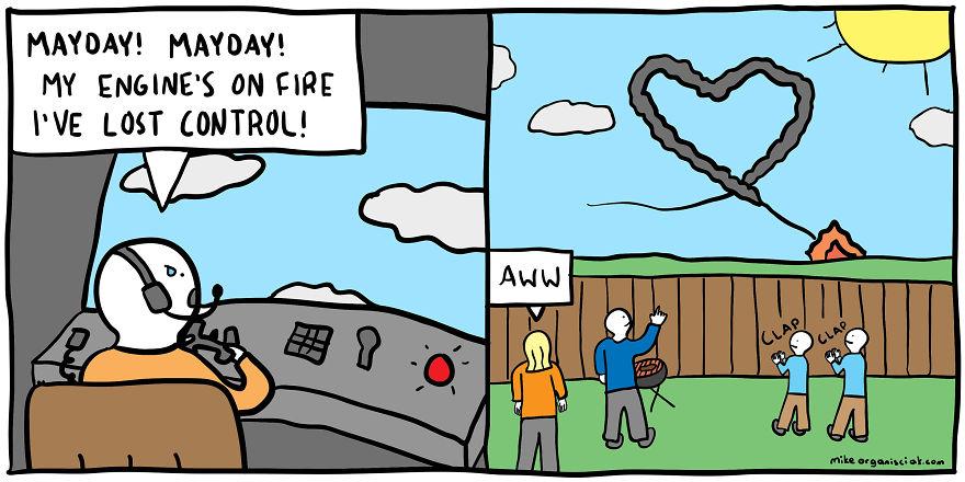 Comics With Twist Endings
