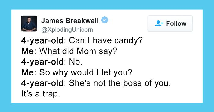 Dad Of Girls Tweets Conversations With His Daughters And Its - The 20 funniest tweets from parents since 2017
