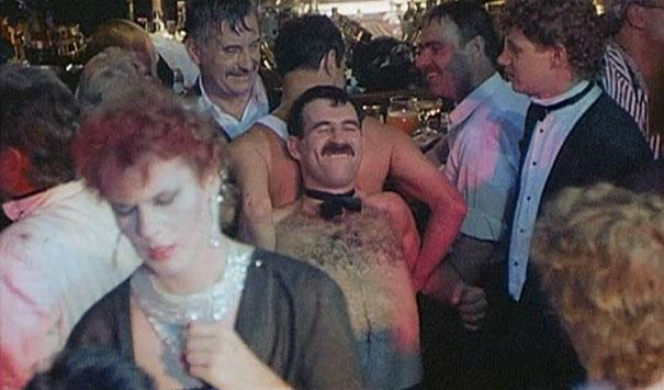 Freddie Mercury Jim Hutton
