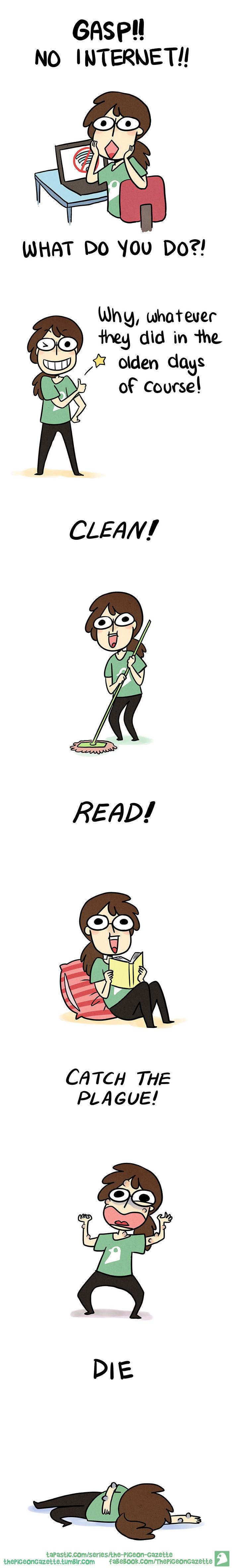 Slice Of Life Comics