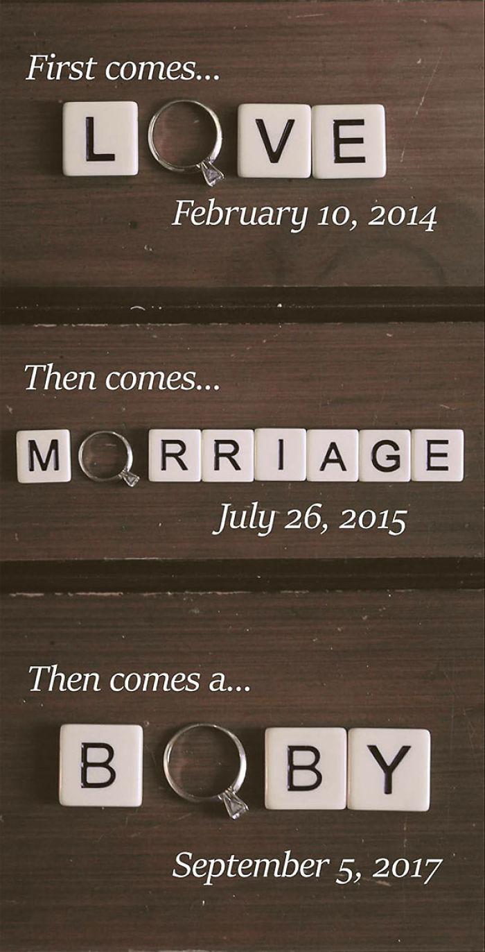 Love, Morriage, Boby?