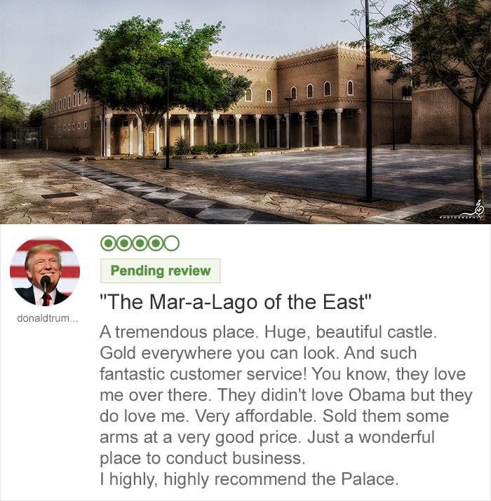 Murabba Palace (Riyadh, Saudi Arabia)