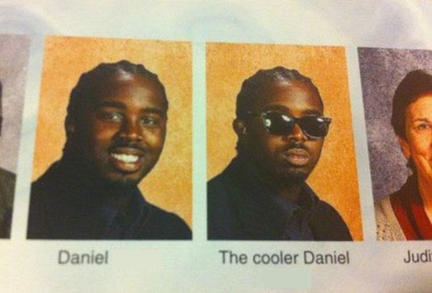 Daniel And The Cooler Daniel