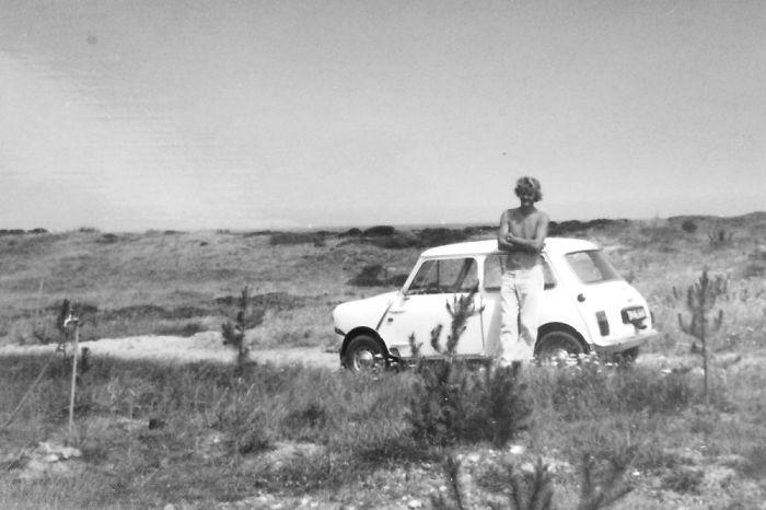 My Dad, 1976