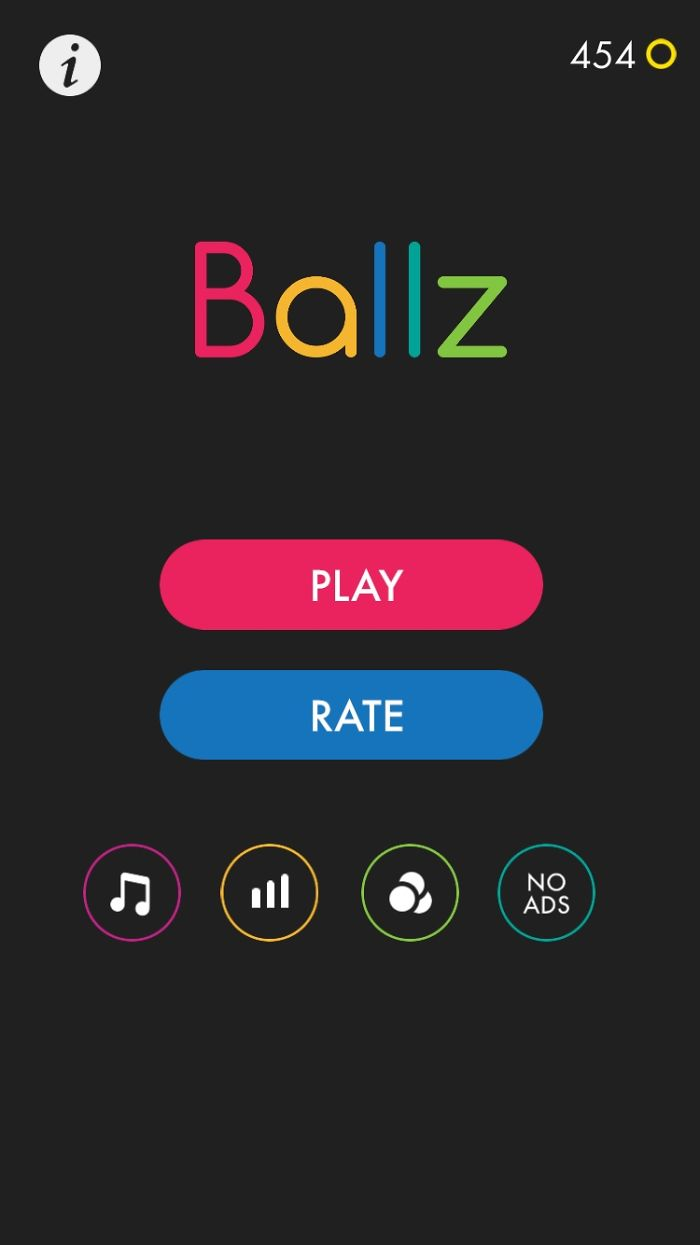 Game Cheat For Ballz