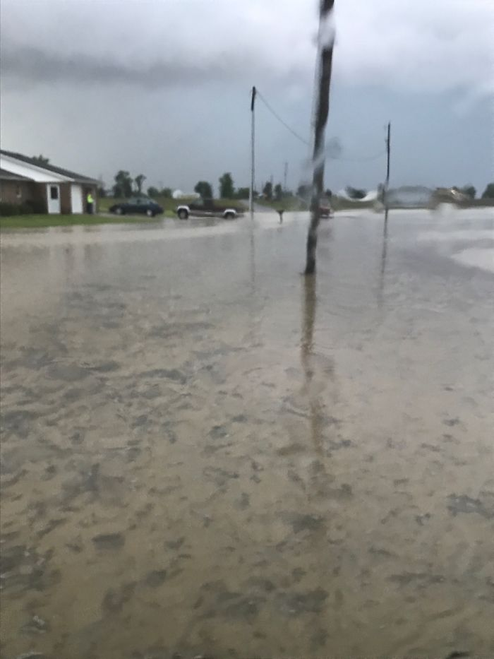 Flooding In My Area