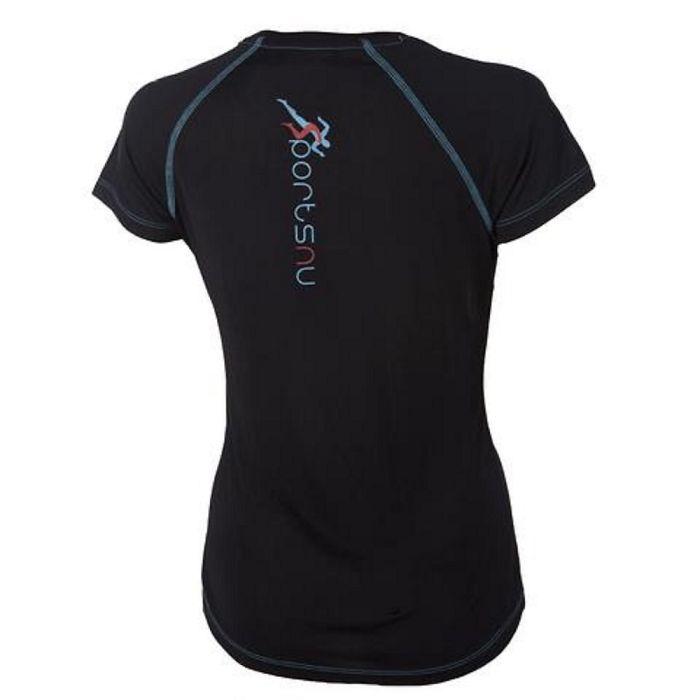 Buy T-Shirts Sportswear Gymwear Activewear For Women | Sportsnu.com