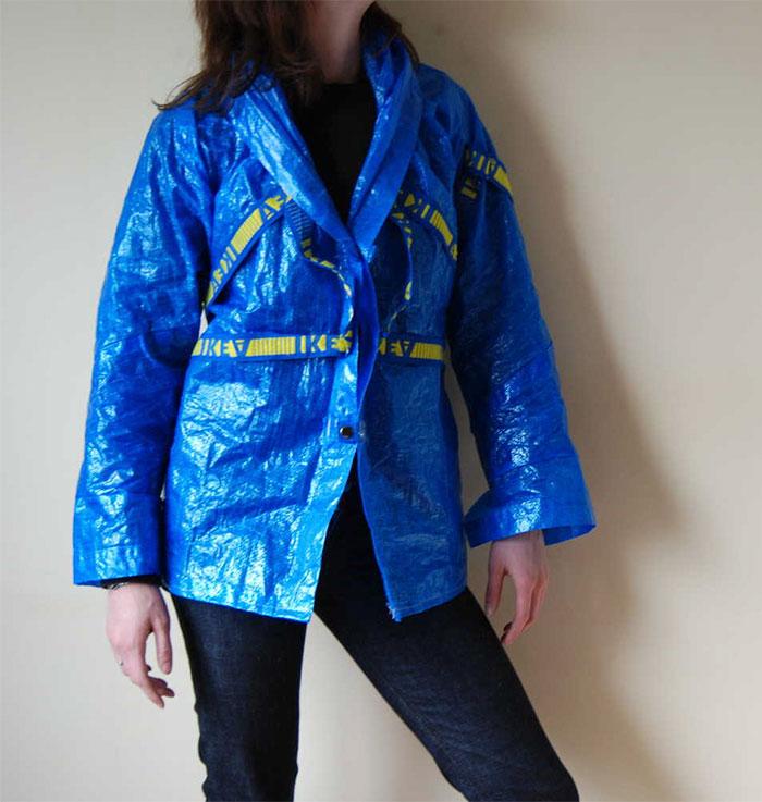 Ikea Waterproof Jacket