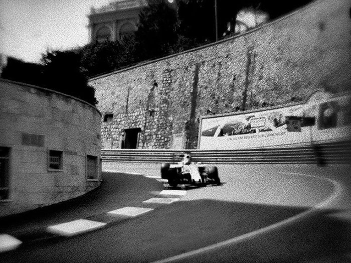 F1 Photos With Old Camera
