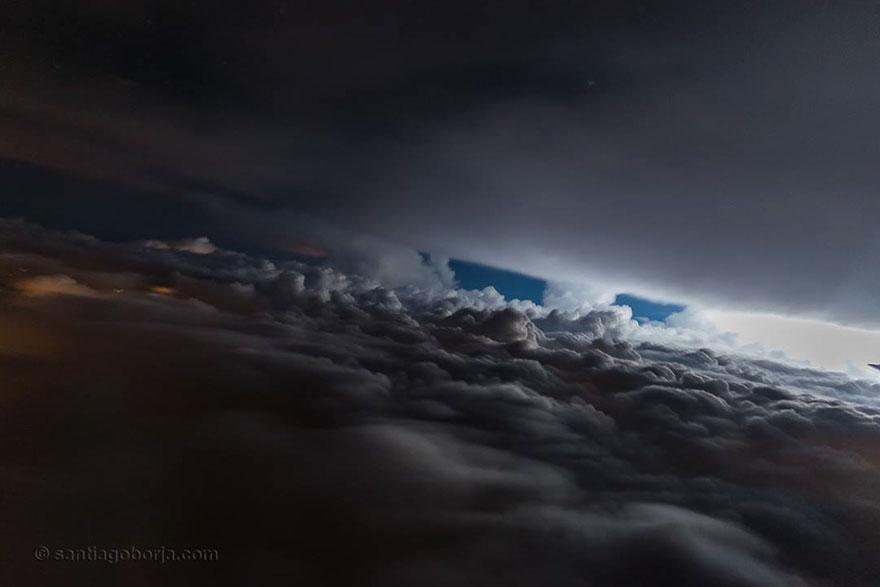 The Orbit In An Atmosphere Unknown, Ecuador