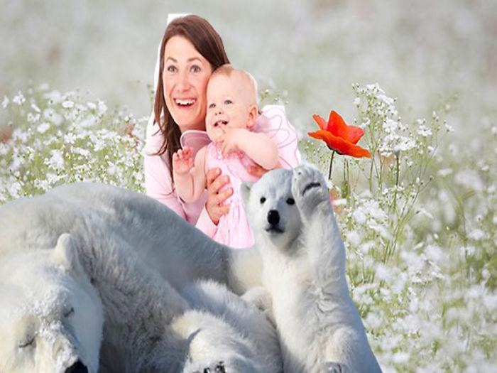 Family Photoshop