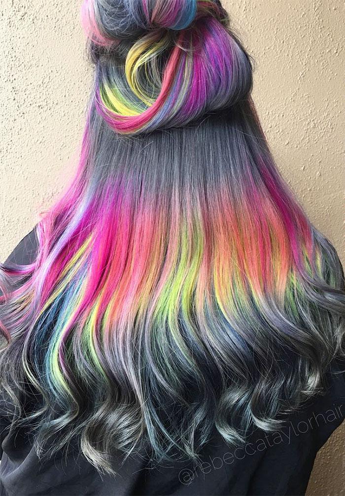 New Hair Trend