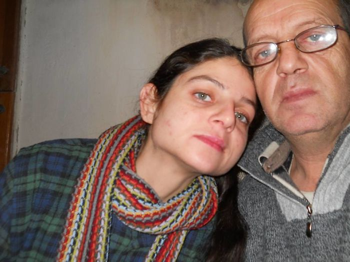 Dad (56) & I (28)