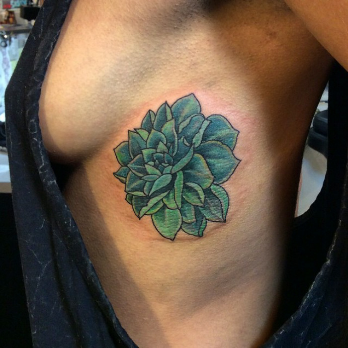 Succulent-tattoo-designs