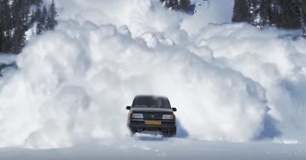 Visual Effects Artist Creates Epic Video To Sell His Old Car, And ...