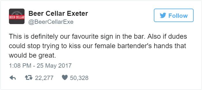 sign-sexual-harassment-female-bartender-beer-vellar-devon-1