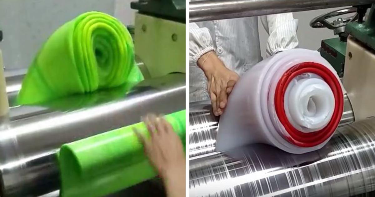 Satisfying Silicone Annealing | Bored Panda