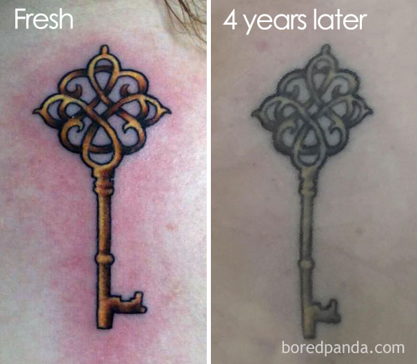 Thinking Of Getting A Tattoo? These 35 Pics Reveal How