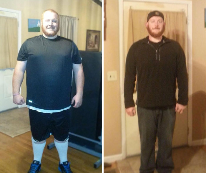 Incredible Before And After Weight Loss Photos Motivation weight loss before and after 153 5906e6080600f  700