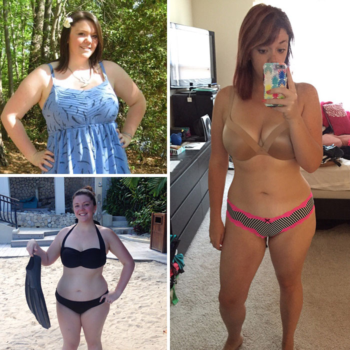 Incredible Before And After Weight Loss Photos Motivation weight loss before and after 162 5906f5990b82b  700