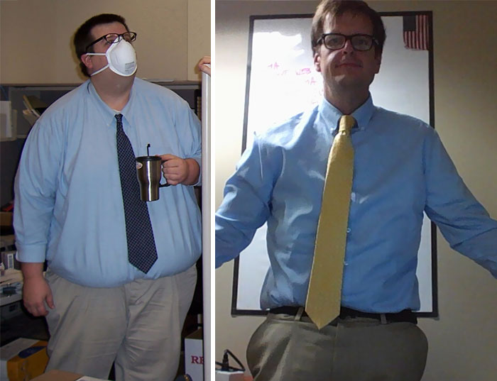 Incredible Before And After Weight Loss Photos Motivation weight loss before and after 164 5906f85492a0d  700