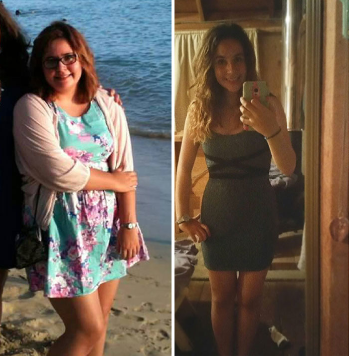 Incredible Before And After Weight Loss Photos Motivation weight loss before and after 166 5906fafe66cfe  700