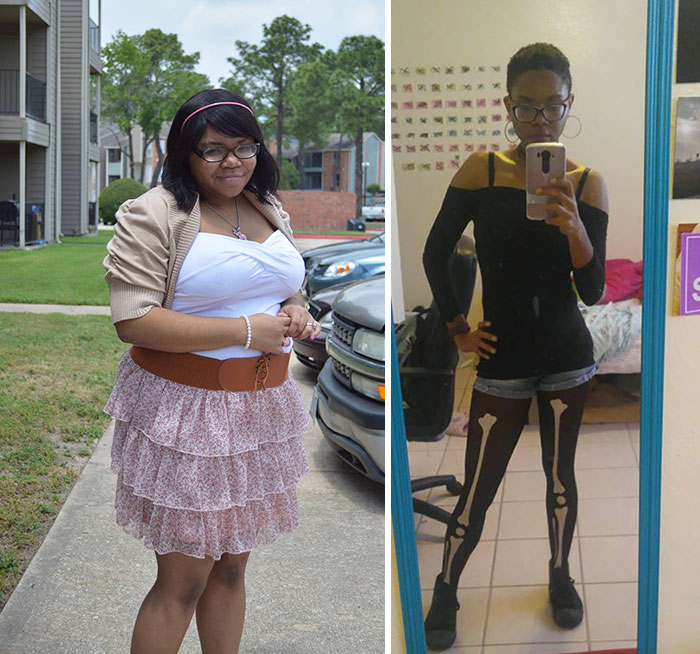Incredible Before And After Weight Loss Photos Motivation weight loss before and after 171 590720a9d3f71  700