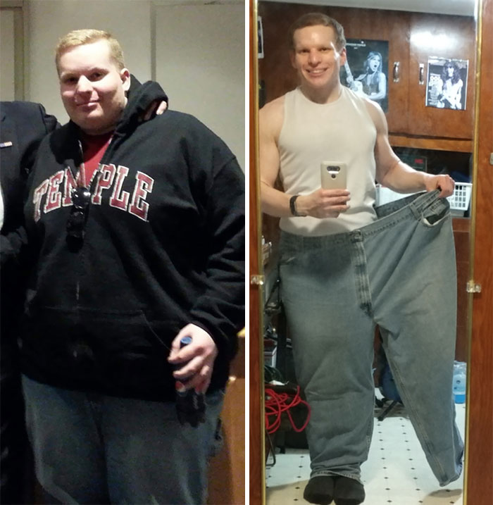 Incredible Before And After Weight Loss Photos Motivation weight loss before and after 178 5907466169590  700