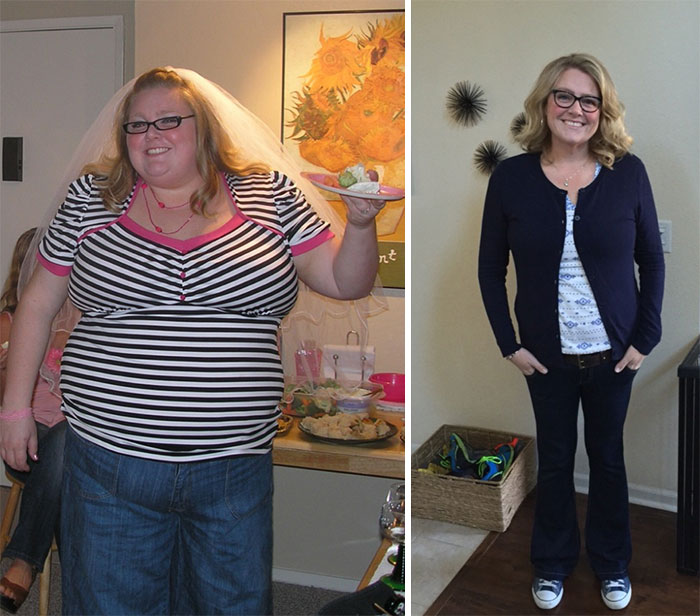 Incredible Before And After Weight Loss Photos Motivation weight loss before and after 57 590726c3ece28  700
