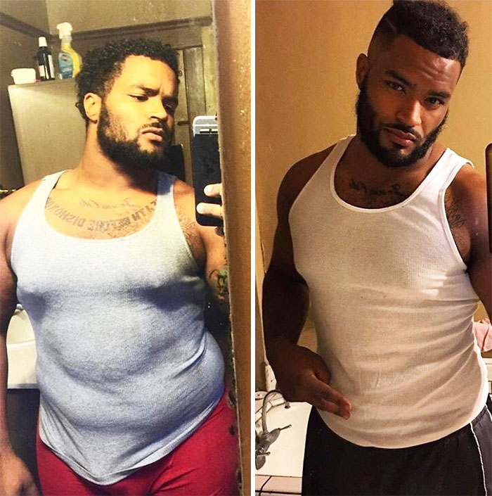 Incredible Before And After Weight Loss Photos Motivation weight loss before and after 65 590836d6e572b  700