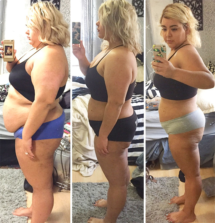 Incredible Before And After Weight Loss Photos Motivation weight loss before and after 73 590840e0f3f85  700