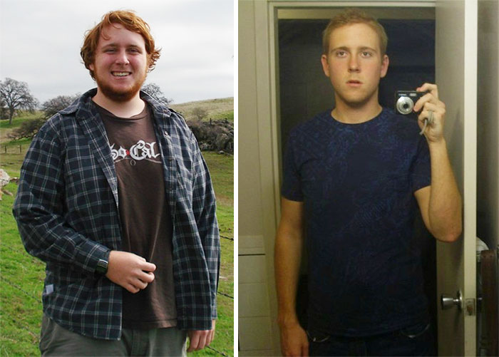 Incredible Before And After Weight Loss Photos Motivation weight loss before and after 79 5908456657819  700