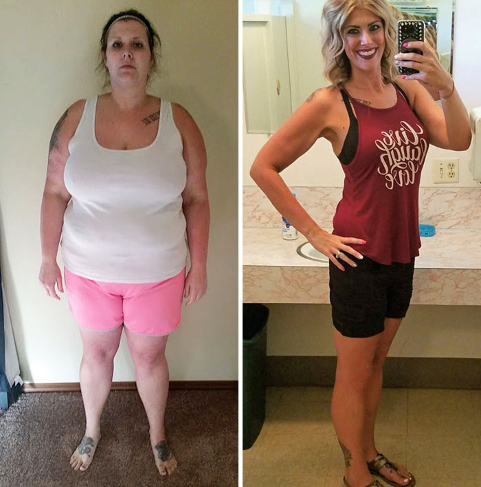 Incredible Before And After Weight Loss Photos Motivation weight loss before and after 83 59084c40cda5c  700